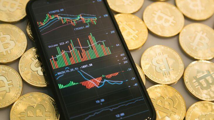 サラリーマンが仮想通貨で月5万円稼ぐ方法