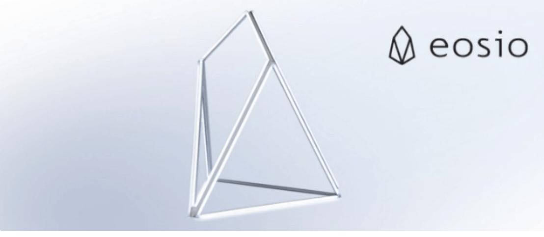 次世代スター候補No.1仮想通貨「EOS」~暴騰する謎のトークン