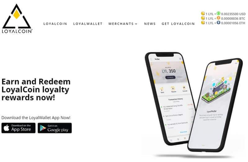 NEMベースの仮想通貨「LoyalCoin」の将来性が凄い!実用性と換金性にも優れた特徴とは?