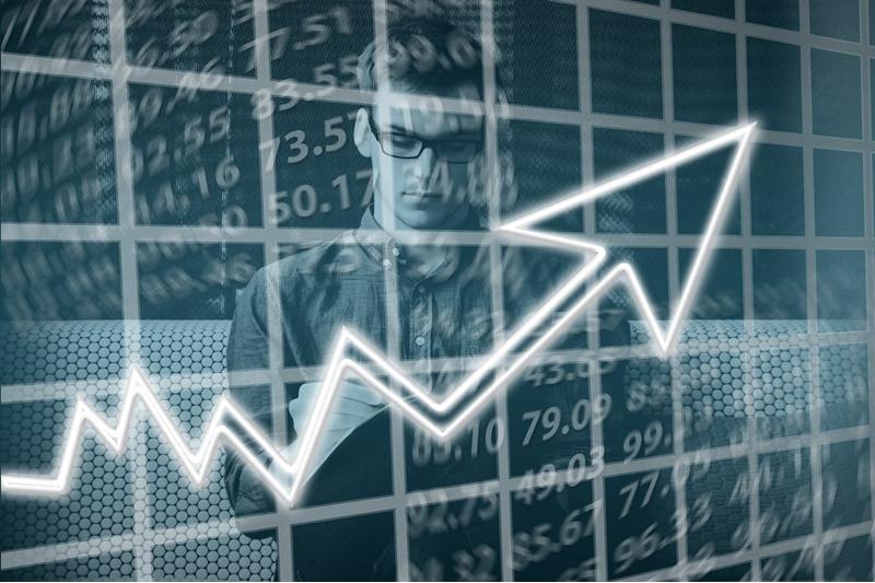 相場低迷中の8~10月に上昇した仮想通貨ランキングTOP20